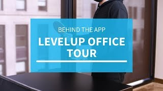 LevelUp Office Tour