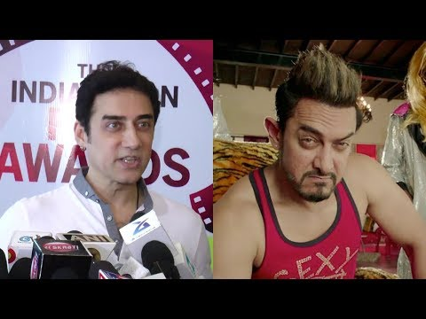 Aamir Khan's Brother Faisal Khan Revealed The Story Of Secret Superstar