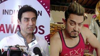 Aamir Khan's Brother Faisal Khan Revealed The Story Of Secret Superstar