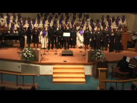 Best Gospel Choir In Atlanta Youtube