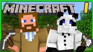 Minecraft 1.9 Vanilla Survival- Episode 1- We Beat The Game!