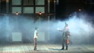 Мюзикл Остров Сокровищ. Песня о свободе