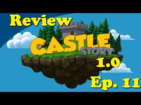 Castle Story 1.0 Final Episode And Review! #11
