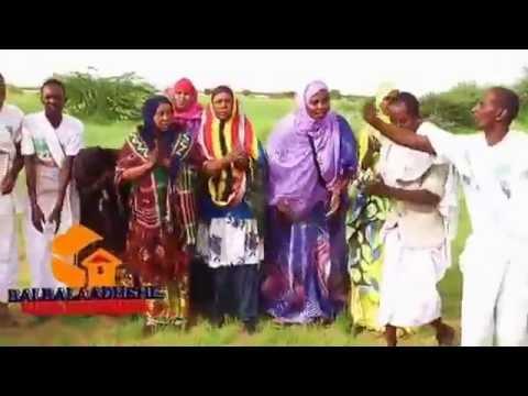Ciyaarta Gayga Somaliland Laga Ciyaaro Ee Jaandheerta Kooxda Gashaan Soo Bandhig thumbnail