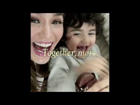 Together, more dengan Carissa Puteri dan Quenzino