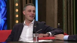 2. Josef Bartoš - Show Jana Krause 23. 10. 2019