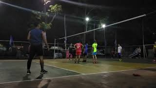 volleyball | looking for entertainment playing volleyball