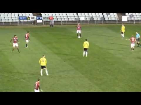 FFA Cup: Western Sydney Wanderers vs Wellington Phoenix