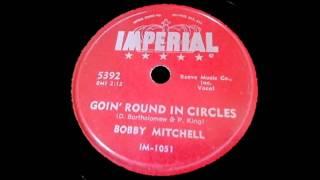 Bobby Mitchell - Goin