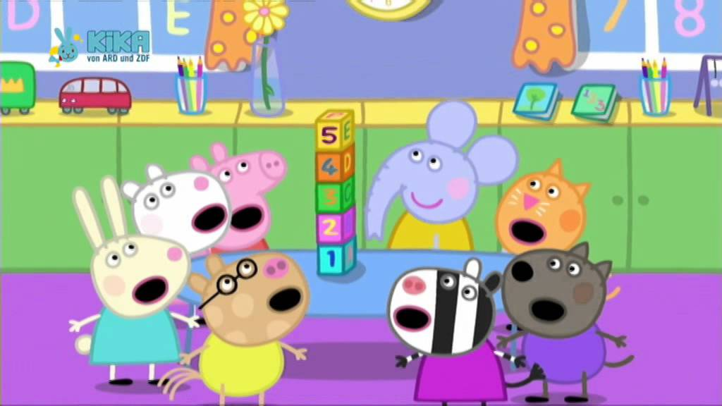 Popular Videos Peppa Wutz Deutsch Deutsch Youtube 8610859 Ejobnet Info