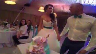 Свадьба Сергея и Анны by #antuanpedro