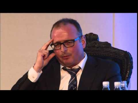 Automotive Logistics Europe 2015: Realising The Vision Through People, Process and Technology
