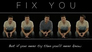 You voted on it, so here it is! coldplay's 'fix you' ...such a powerful song. don't forget, i'm giving away free download when join my mailing list.......