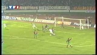 Deschamps   Portugal 1997