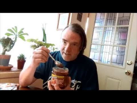 Arriba! Fire Roasted Raspberry Chipotle Salsa Review