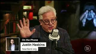 Heartland on the Glenn Beck Program: Socialism is Evil with Justin Haskins