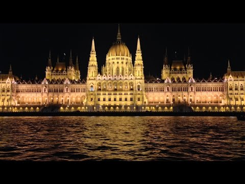 Danube Cruise 2015