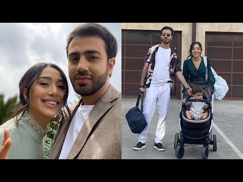 Լիա Զախարյանի և Սարգիս Եղիազարյանի ընտանիքը` երգչի նոր տեսահոլովակում