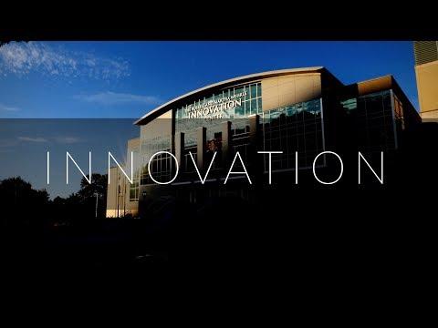 Innovation Lives Here