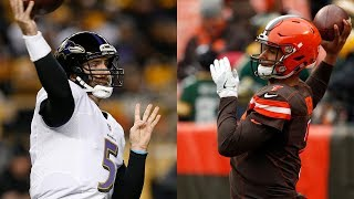 Browns Game Preview: Baltimore Ravens