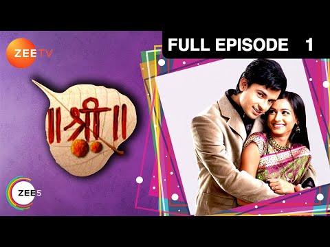 EP - 1 - Shree श्री -  Strange Ghost Story - Hindi Tv Serial - Aruna Irani , Veebha Anand | Zee TV