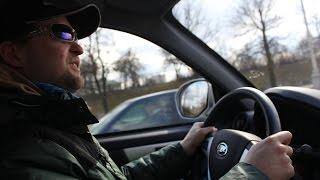 Новый Lifan X60: тест-драйв Автопанорамы