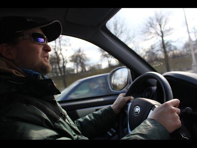 Стоит ли покупать Lifan X60: тест-драйв Автопанорама