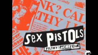 The Sex Pistols - (I