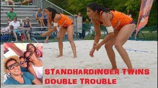 Standhardinger Twins: 5