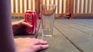 Coca cola icee