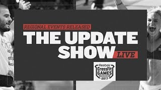 Live Update Show: Regional Team Events thumbnail