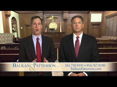Balkan & Patterson Personal Injury Attorneys