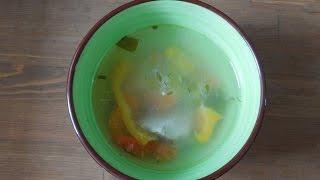 Как приготовить вкусный суп. Рецепт простого супа