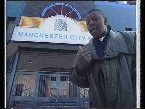 Georgi Kinkladze - BBC Football Focus - March 1996