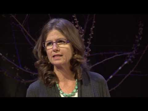 Changing the way we give: Virginia Clarke at TEDxManhattan