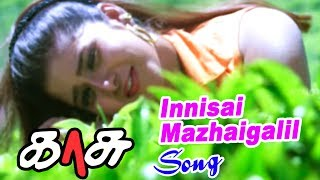 Kasu | Kasu Full Movie scenes | Rahman and Charle plans to enjoy | Innisai Mazhaigalil video song