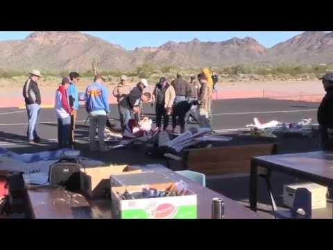 2015 Arizona Electric Festival