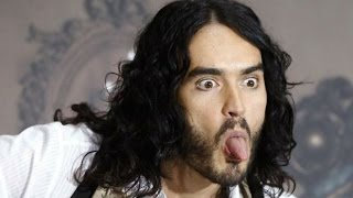 Russell Brand Full Show - Russell Brand In New York City Full Stand Up 16+