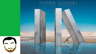 Baixar Flying Colors - Third Degree (musician's review) + audio samples