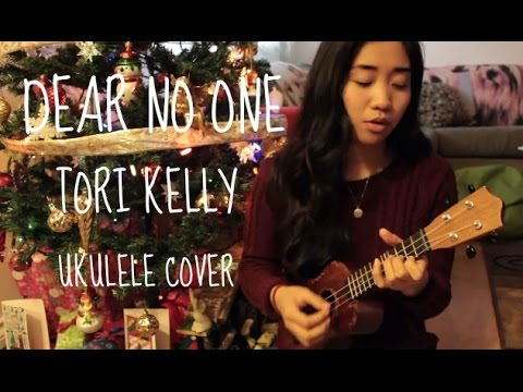 Dear No One x Tori Kelly (Cover By Marylou Villegas)