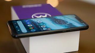 Motorola One - Recenzja, Mobzilla Odc. 473