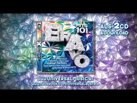 BRAVO Hits Vol. 101 (official Trailer)
