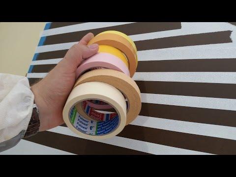 Малярный скотч для покрасочных работ
