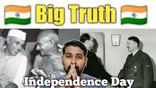 Gandhi or Bose? Who is behind the Independence of India | Tamil | Siddhu Mohan