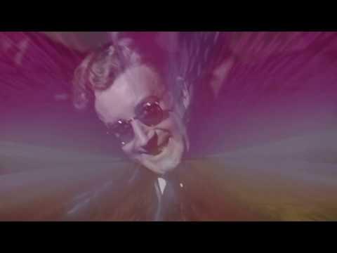 Stanley Kubrick Supercut