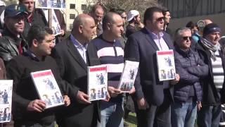 مصر العربية | المصور اللبناني سمير كساب.. 3 أعوام على الإختفاء ومطالبات بالإفراج عنه