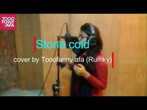 stone-cold--demi-lovato-cover-by-tooofunny-afa-(rumky)