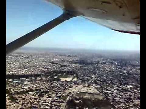 Multan ariel view