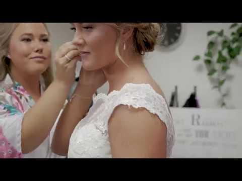 My first wedding film: Athikhom & Gabriella 2018-09-01 Våxtorp Sweden