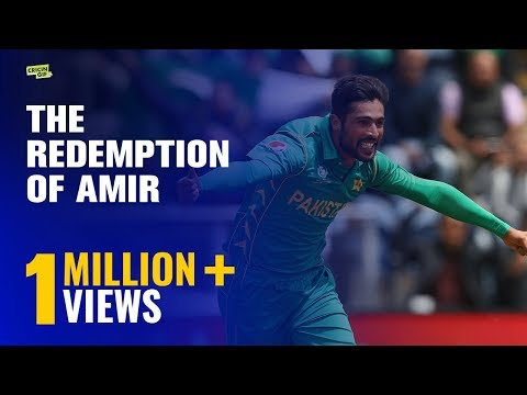 The Redemption of Amir